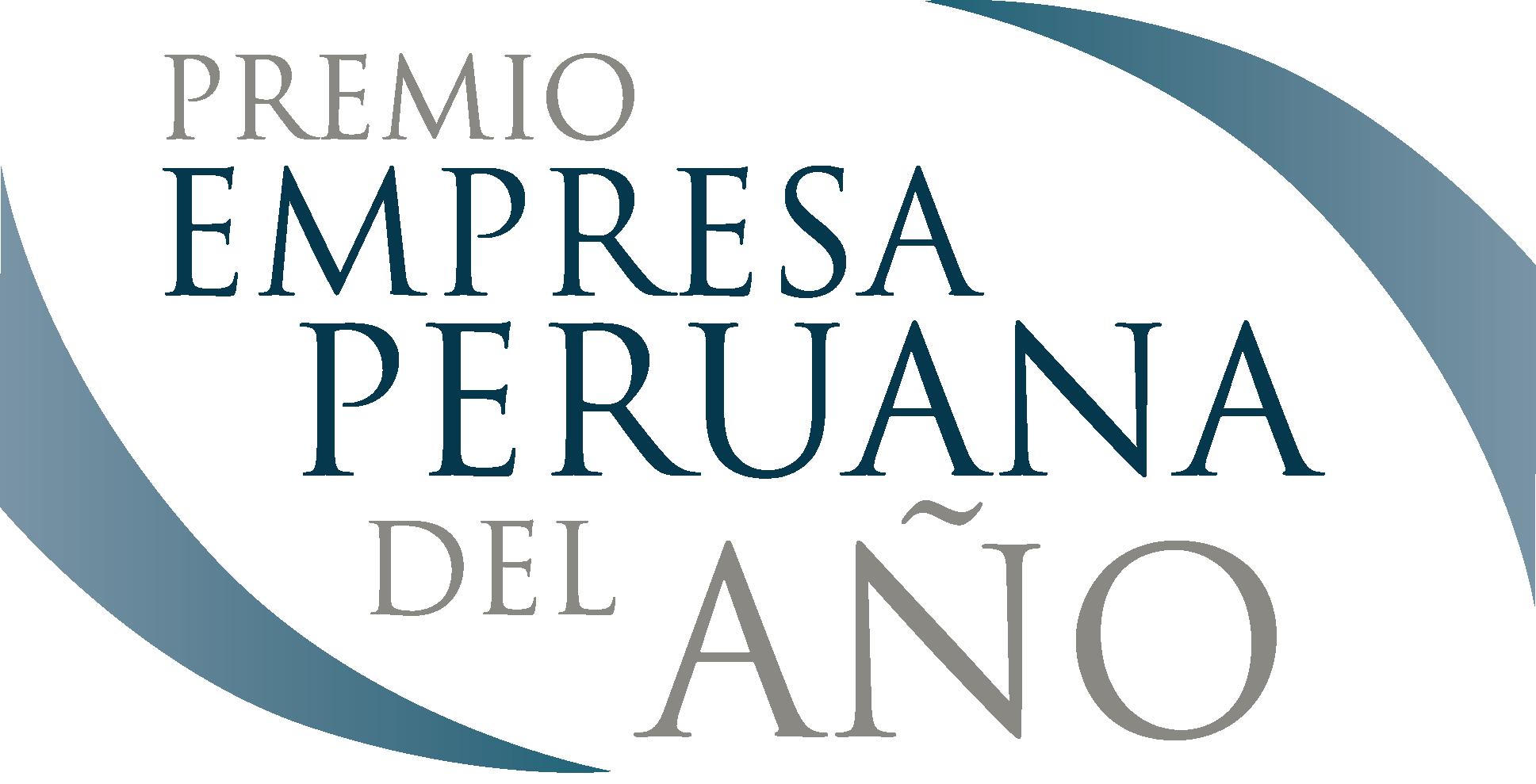Premio Empresa Peruana del Año